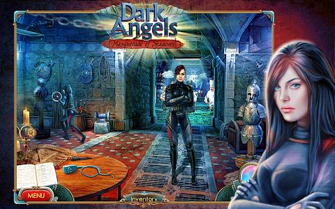 Dark Angels screenshot 1