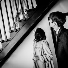 Esküvői fotós Andrei Dumitrache (andreidumitrache). Készítés ideje: 30.05.2018