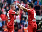Le Standard et Genk à l'honneur dans notre équipe de la semaine