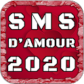 SMS d'Amour 2020 💕 icon