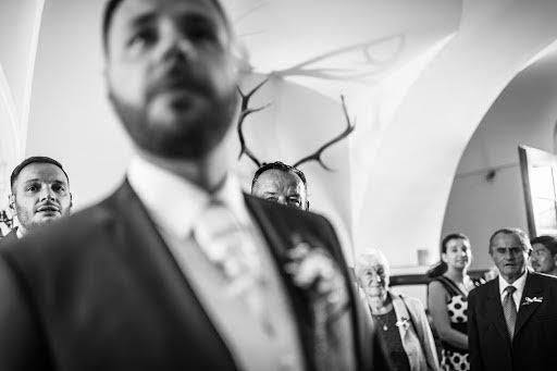 Wedding photographer Petr Wagenknecht (wagenknecht). Photo of 27.12.2018