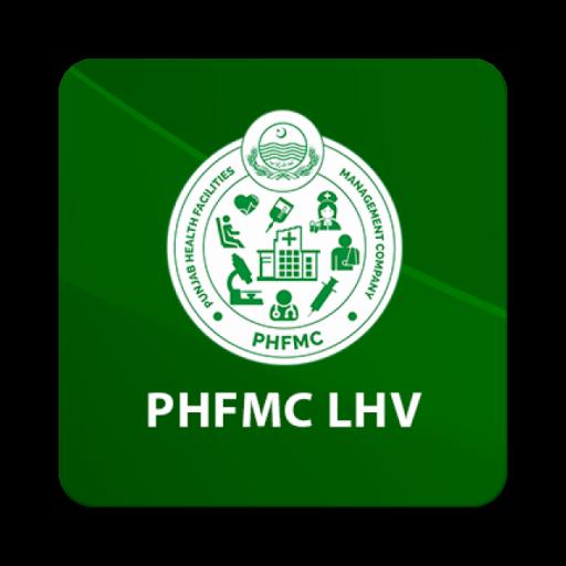 PHFMC EMR LHV (app)
