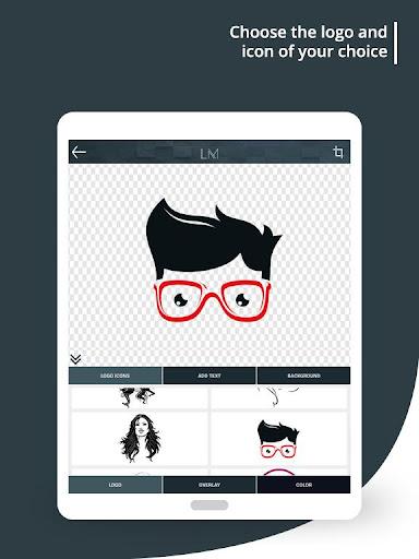 Logo Maker - Pro Logo Creator 32.0 screenshots 9