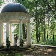 Wedding photographer Anastasiya Saul (DoubleSide). Photo of 08.09.2016