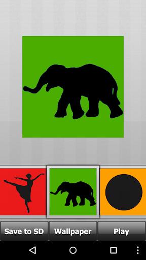 玩解謎App|シャドーパズル免費|APP試玩