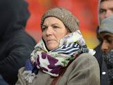 France : tensions en tribune, entre la mère d'Adrien Rabiot et les familles Pogba et Mbappé