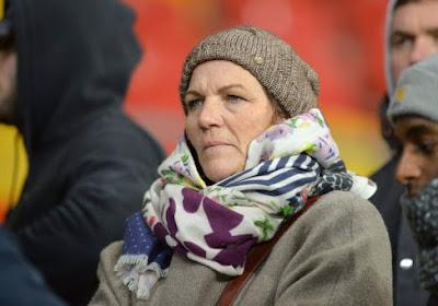 La mère Rabiot tacle le président de la fédération française de football