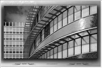 Foto: 2010 11 21 - R 06 10 01 038 d2 - P 110 - Die Bank von Recklinghausen