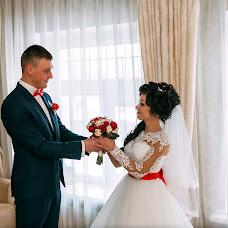 Wedding photographer Vitaliy Fesyuk (vfesiuk). Photo of 16.03.2017