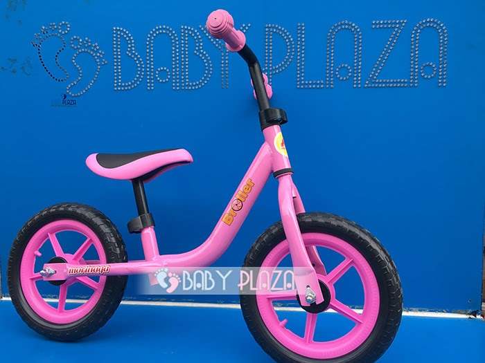 Xe đạp cân bằng cho bé Broller X 5