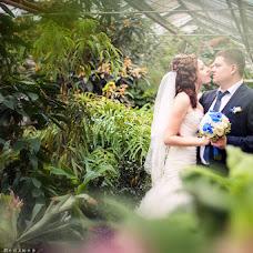 Wedding photographer Denis Neplyuev (Denisan). Photo of 18.12.2014