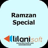 Daily Ramzan Dua