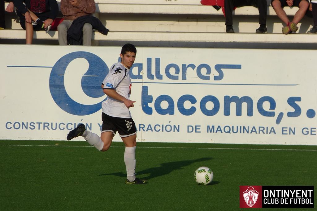 Lucas Alonso