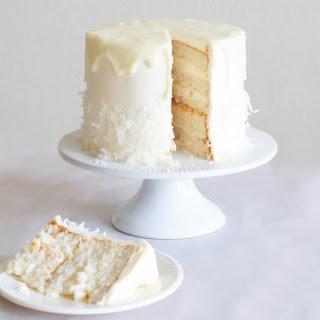 Sky High Raffaello Cake Recipe