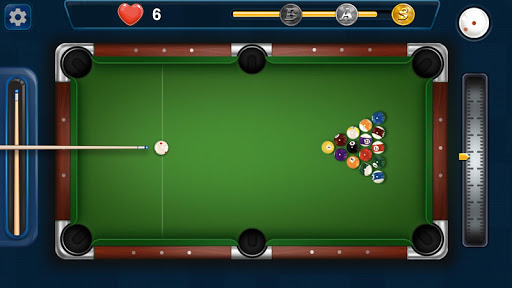 Billiards City for PC