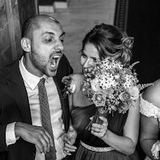 Wedding photographer Ionut-Silviu S (IonutSilviuS). Photo of 24.09.2018