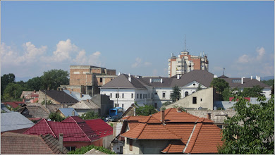 Photo: Turda - Str. Sirenei - panorame - 2018.06.20