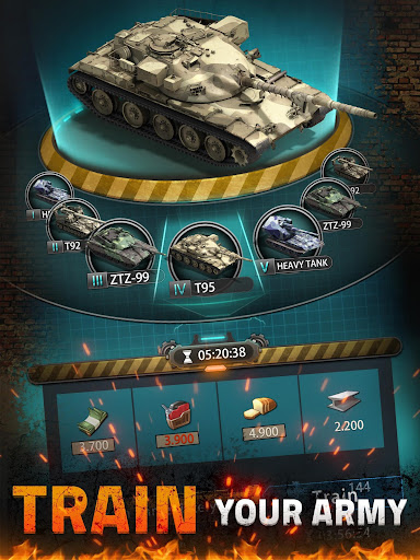 Strike of Nations: Empire of Steel | World War MMO 1.5.32 androidappsheaven.com 8