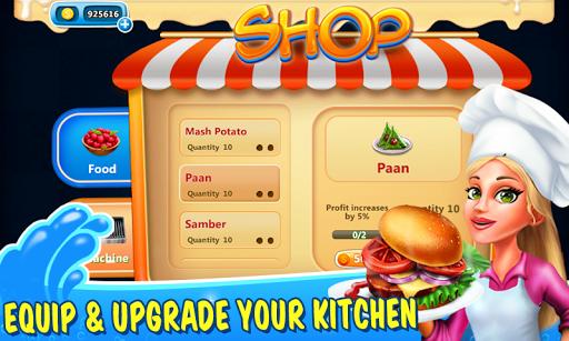 Beach Restaurant Master Chef 1.31 screenshots 2