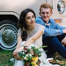 Wedding photographer Viktoriya Yanysheva (VikiYanysheva). Photo of 18.07.2016