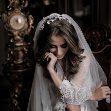 Wedding photographer Igor Goncharov (GoncharovIgor). Photo of 15.12.2018