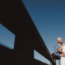 Wedding photographer Kirill Chernorubashkin (CheKV). Photo of 12.08.2018