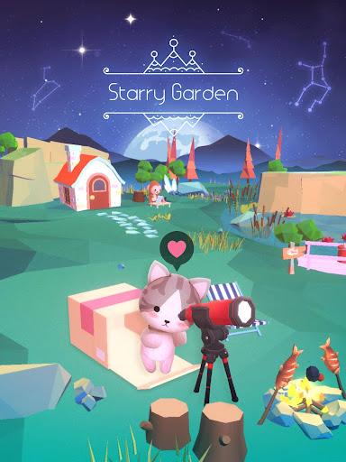Starry Garden : Animal Park 1.2.7 screenshots 8