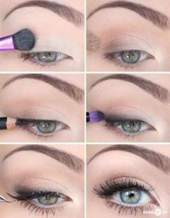 Makeup 2018 - náhled