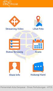 ATCS DENPASAR screenshot 0