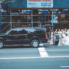 Wedding photographer Adrián Bailey (adrianbailey). Photo of 17.05.2018