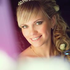 Wedding photographer Anna Zhandarova (jandarova). Photo of 28.08.2013