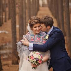 Wedding photographer Yuliya Kovshova (Kovshova). Photo of 11.05.2015