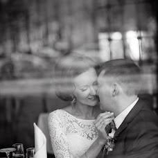 Wedding photographer Anna Lyanskaya (Alaska). Photo of 20.04.2016