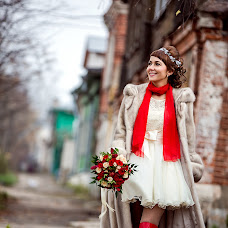 Wedding photographer Aleksey Kholin (AlekseyHolin). Photo of 15.04.2017
