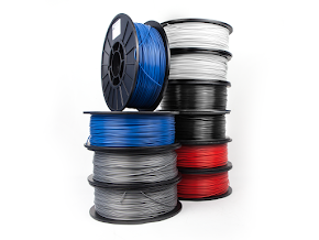 PRO Series PLA Filament 10 Pack - 3.00mm
