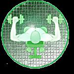 Chest exercises Icon