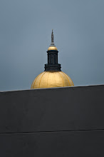 Photo: Georgia State Capitol Building (Dome and Lantern)
