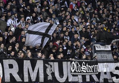 Au coeur des supporters de Charleroi