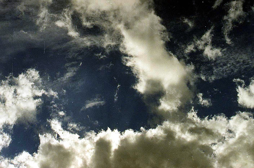 Uruguayan clouds di antopar