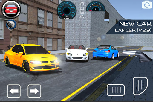 X5 M40 and A5 Simulator  {cheat|hack|gameplay|apk mod|resources generator} 3