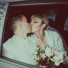 Wedding photographer Natalya Kirilina (Kirilina). Photo of 25.02.2014