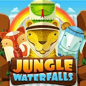 Jungle Waterfalls Free