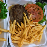 Burger without Cheese