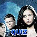 Vampire Diaries quiz game icon