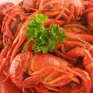 Boiled Seasoning Crawfish