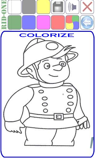 玩免費教育APP|下載消防官兵游戏 app不用錢|硬是要APP