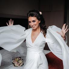 Wedding photographer Aleksandr Slonimskiy (sl0n). Photo of 29.01.2018