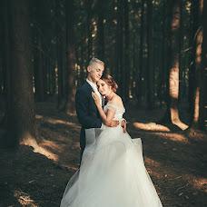 Wedding photographer Natashka Prudkaya (ribkinphoto). Photo of 06.01.2019