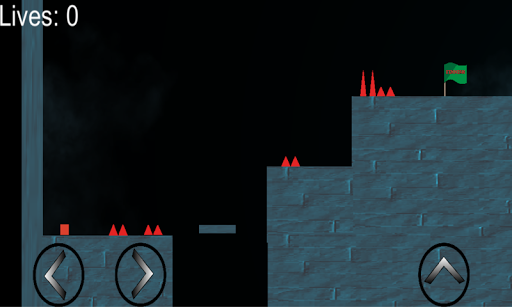 Trap For Ever screenshot 1