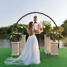 Wedding photographer Aleksandr Fedorenko (Alexfed34). Photo of 03.07.2018